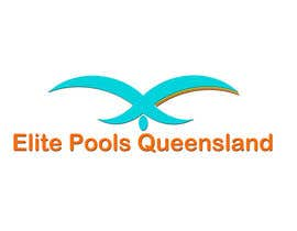#15 for Design a logo for a swimming pool provider by manojbarman37