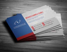 #57 untuk Design some Business Cards for me oleh Fgny85