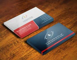 #150 untuk Design some Business Cards for me oleh mohanedmagdii