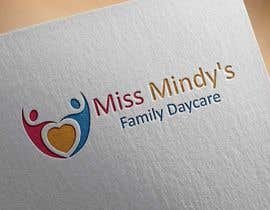 #29 untuk Design a Logo for Miss Mindy's Family Daycare oleh saonmahmud2