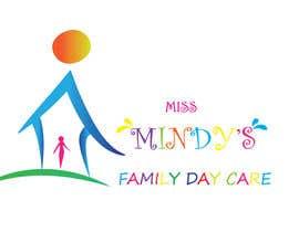 #13 untuk Design a Logo for Miss Mindy's Family Daycare oleh alizayan