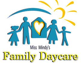 #3 untuk Design a Logo for Miss Mindy's Family Daycare oleh TheSkillAgents