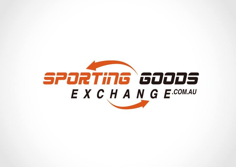 Contest Entry #50 for Sports Logo Design