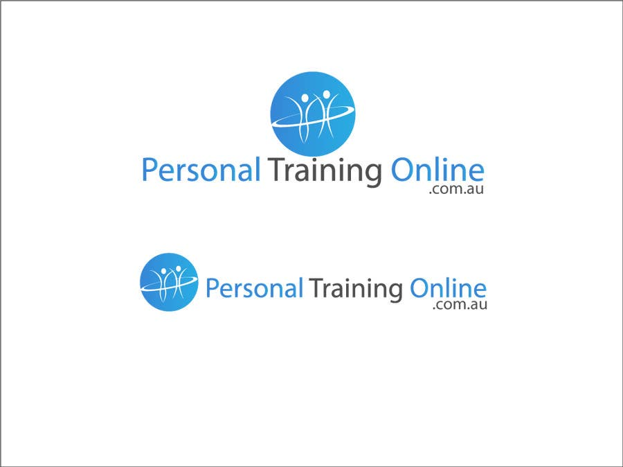 #38 for Design a Logo for Personal Training Online by ahwm
