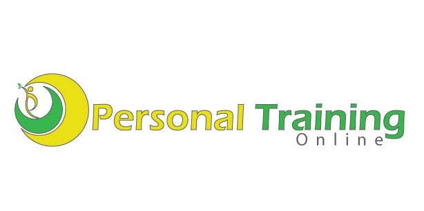 Bài tham dự cuộc thi #                                        39                                      cho                                         Design a Logo for Personal Training Online