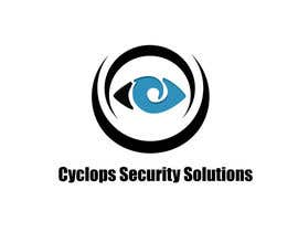 #22 untuk Design a Logo for a security solutions company oleh gourigk148