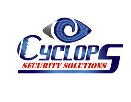 #28 untuk Design a Logo for a security solutions company oleh aphids23