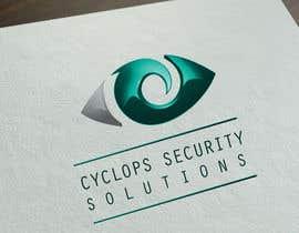 #4 untuk Design a Logo for a security solutions company oleh digidreamsdev