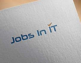 #15 untuk Design a Logo for Jobs In IT oleh saonmahmud2