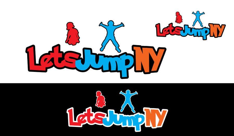Inscrição nº 32 do Concurso para Design a Logo for LJNY