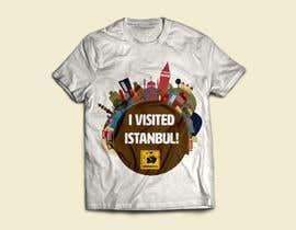 #28 untuk Travel concepted tshirt desings oleh aviva78