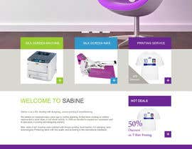 #8 for Facelist/ReDesign a Website (PSD Only) by sysmagix