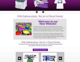 #21 for Facelist/ReDesign a Website (PSD Only) by jhess31