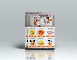 #2 untuk Kids Handles Flyer Design oleh igraphicdesigner
