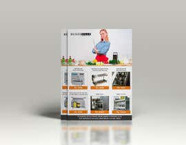 #7 untuk Kitchen Accessories Flyer Design oleh igraphicdesigner
