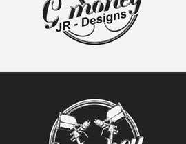 #19 untuk Design a Logo for Custom Paint Shop oleh AWAIS0