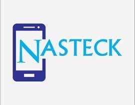faheemimtiaz tarafından Design a Logo for Nasteck için no 34
