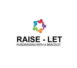 alyymomin tarafından Design a Logo for RAISE-LET için no 30