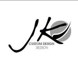 #13 untuk Design a Logo for 'JK Custom Design Session' oleh nagz02