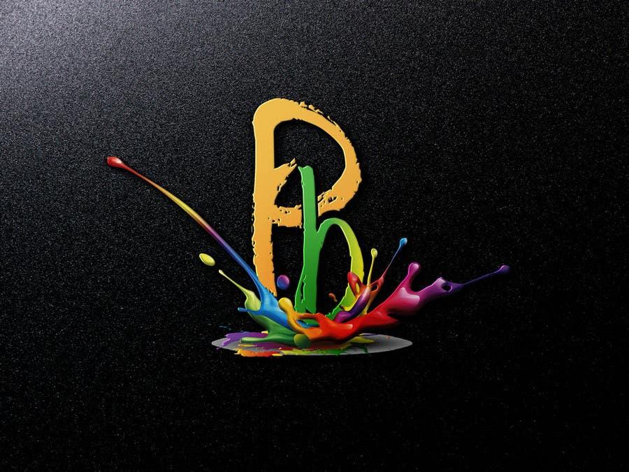 Penyertaan Peraduan #57 untuk Design a Logo for a Cool Printing Company's Website