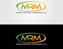 Cbox9 tarafından Design a Logo for Manure Resource Management, LLC için no 133
