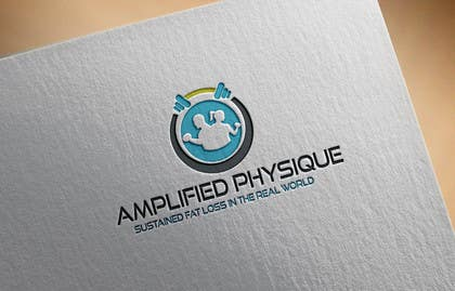olja85 tarafından Design a Logo for Amplified Physique için no 24