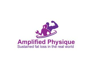 #32 untuk Design a Logo for Amplified Physique oleh alyymomin