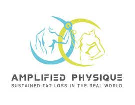#34 untuk Design a Logo for Amplified Physique oleh flowkai