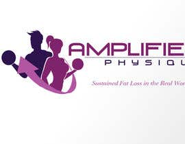 #8 untuk Design a Logo for Amplified Physique oleh ejdeleon