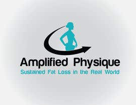 #25 untuk Design a Logo for Amplified Physique oleh hicherazza