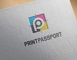#51 for Design a Logo for PrintPassport.com by nipen31d