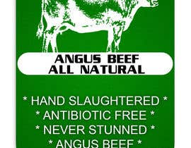 ContestReaper tarafından I need a new Beef label için no 10