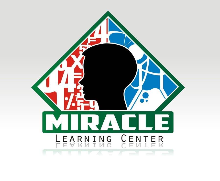 Inscrição nº 139 do Concurso para Design a Logo for a Learning Centre