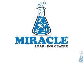 #114 for Design a Logo for a Learning Centre af izzrayyannafiz