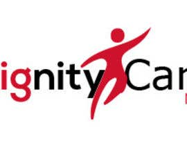 #5 untuk Design a Logo for Dignity Care of New York oleh salahrhu