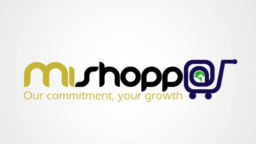 "#31 for Design a Logo for our online company ""Mishoppa"" by LogoDesignPro"