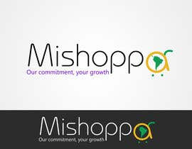 "#71 for Design a Logo for our online company ""Mishoppa"" by waseem4p"