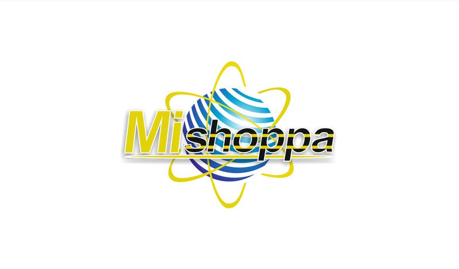 "#45 for Design a Logo for our online company ""Mishoppa"" by vern654"