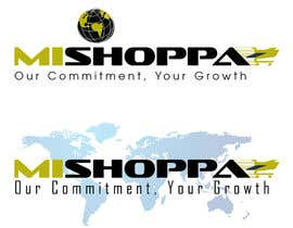 "#38 for Design a Logo for our online company ""Mishoppa"" by kimosrolling"