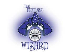 "#6 untuk Design a Logo for ""The Picture Wizard"" oleh gtazia123"