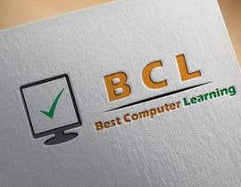 #12 untuk Design a Logo for Best Computer Learning oleh Verino123