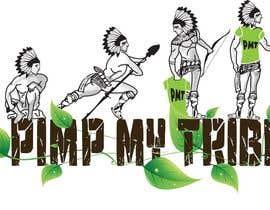 bojanhu tarafından Evolution tribal Mayan challenge. için no 24