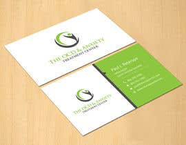 #71 untuk Business Card Design oleh dinesh0805