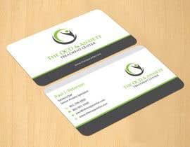 #72 untuk Business Card Design oleh dinesh0805