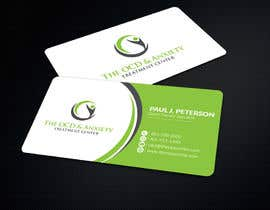 #74 for Business Card Design by ALLHAJJ17