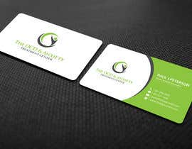 #86 for Business Card Design by ALLHAJJ17