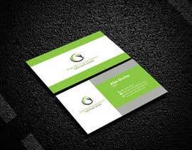 #87 for Business Card Design by shabihasultana15