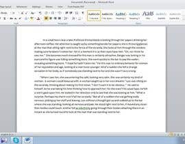 #2 untuk 2 paragraphs creative romance writing oleh lurmer11