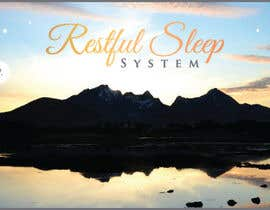 Vanai tarafından Design a Logo / Banner for Restful Sleep System için no 33
