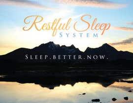 Vanai tarafından Design a Logo / Banner for Restful Sleep System için no 40